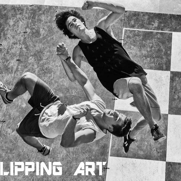 Flipping_Art